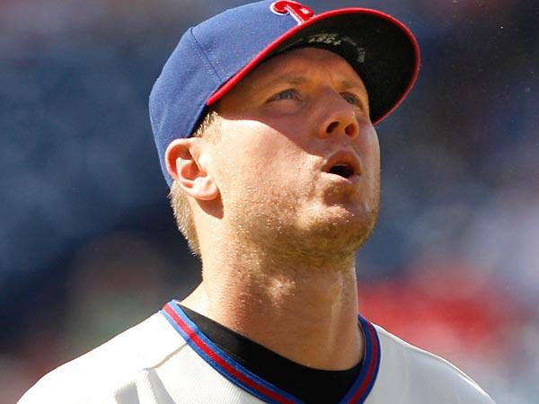 Phillies pitcher Jonathan Papelbon. (Ron Cortes/Staff Photographer)