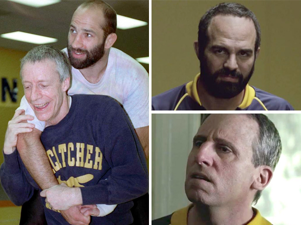 Dave schultz wrestler and family quotes