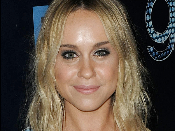 Becca Tobin at the 100th episode celebration of ´Glee´ at Chateau Marmont in West Hollywood. (Daniel Tanner/WENN.com)