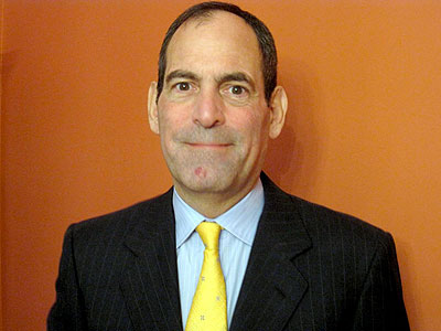 Michael Krancer, 53, of Bryn Mawr, Montgomery County, is Pennsylvania´s Secretary of Environmental Protection.