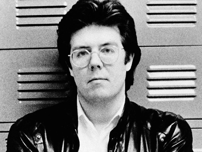 "John Hughes is the man who wrote ""National Lampoon´s Vacation,"" ""Mr. Mom"" and ""National Lampoon´s European Vacation."" He also wrote and directed ""16 Candles,"" ""The Breakfast Club,"" and ""Weird Science.""  Hughes, who was 58, died in New York on today.  (AP Photo)"