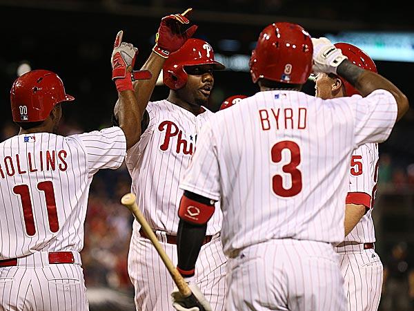 Phillies first baseman Ryan Howard. (David Maialetti/Staff Photographer)
