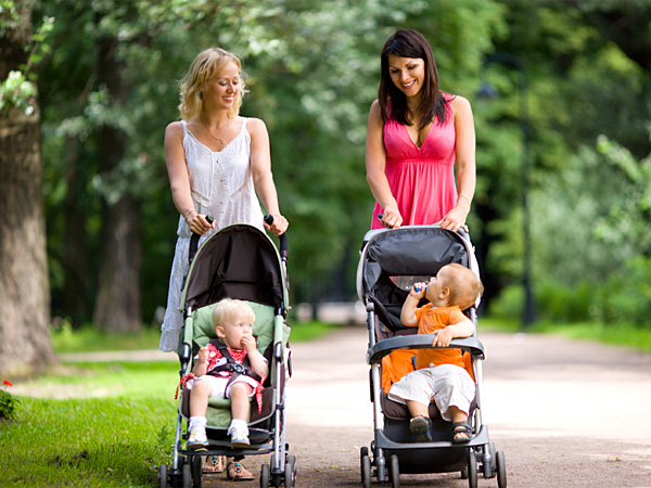 Becoming a stepmom is its own labor of love, one that involves lots of stretching and spawns many miracles. (iStock)