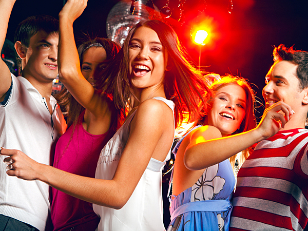 Your 20s is a period of time in which you figure out who your real friends are, break up with that guy no one can stand, and finally realize that you can´t always party till dawn. (iStock)