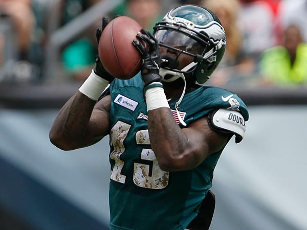 Jerseys NFL Cheap - Will Josh Huff get enough chances in passing game?