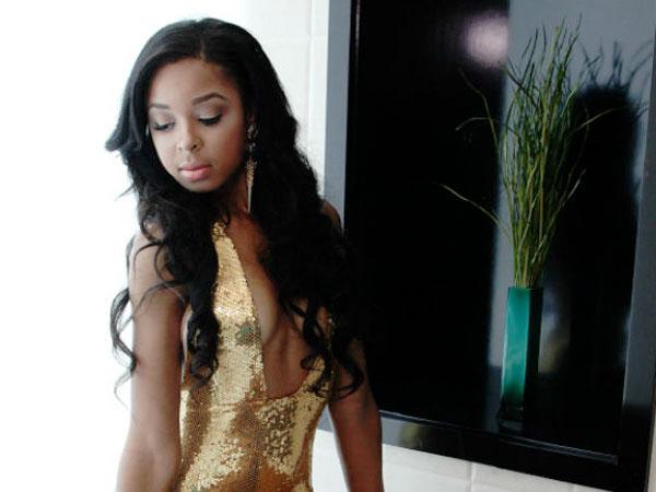 Aleeya is a 2013 Sexy Single