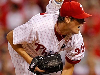 The Phillies have placed Cole Hamels on the DL. (Ron Cortes/Staff Photographer)
