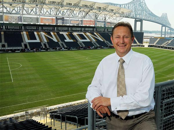 Union CEO Nick Sakiewicz. (Clem Murray/Staff file photo)