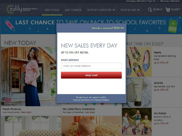 Seeking youth QVC to pay $2.4B for Zulily   West Chester TV shopping giant buys Seattle smartphone shopper