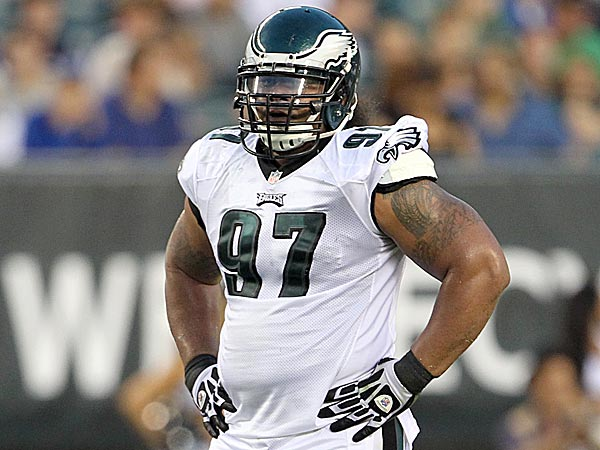 Eagles Notes:  Eagles trade Sopoaga to Patriots for draft pick