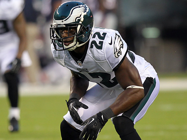 Eagles cornerback Brandon Boykin. (Yong Kim/Staff Photographer)