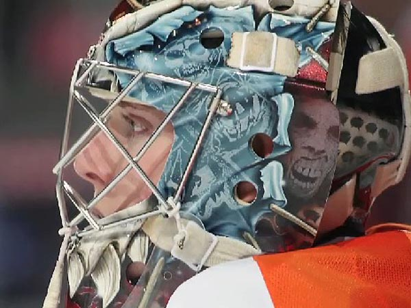 (NHL video)