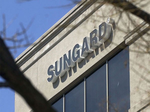 Wayne-based Sungard Data Systems. (Mike Mergen / Bloomberg News)