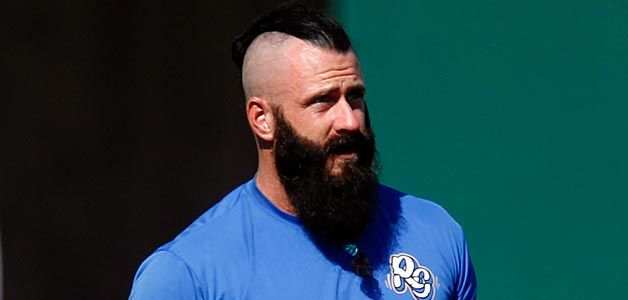 Image result for beard Brian Wilson