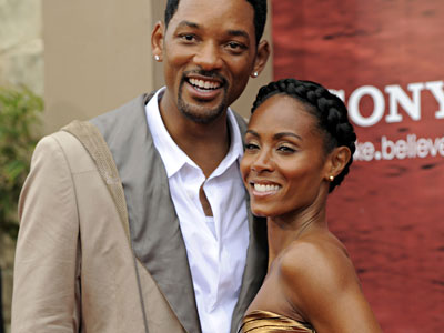 Philadelphia native Will Smith and his wife, Jada Pinkett Smith, have taken a share in the ownership of the 76ers.