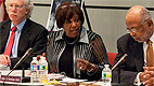 The School Reform Commission bungled the contract with departed superintendent Arlene Ackerman.