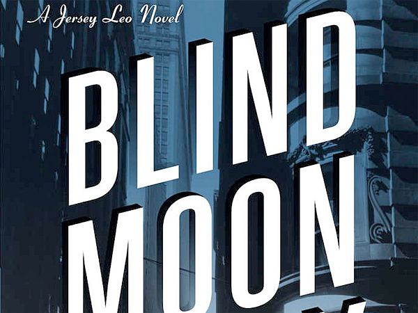 ´Blind Moon Alley´ by John Florio. (From the book jacket)