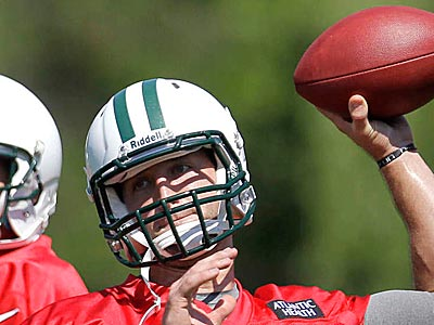 Tim Tebow will not play against the Eagles during the preseason finale. (file photo).