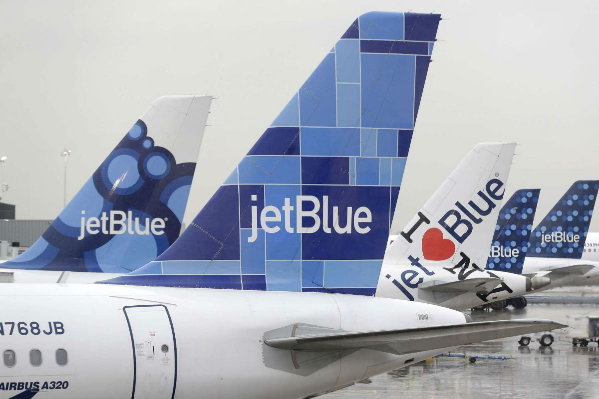 Airline JetBlue says customers who take the cheapest fare might have to accept limits on when they board, their seat, and whether they can change or cancel a reservation.