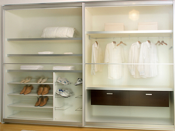 No matter how neat – and environmentally aware – you are, there is almost certainly at least one closet in your home that would benefit from a green makeover. (iStock)