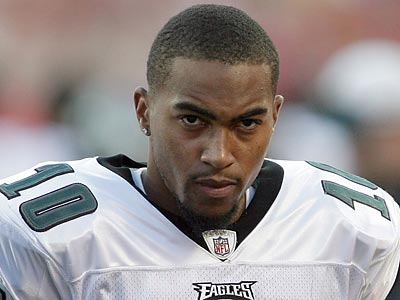 Will DeSean Jackson and the Eagles be a playoff team in 2010? (Yong Kim/Staff Photographer)