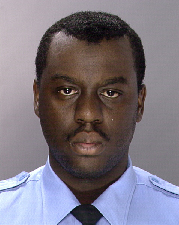 Philadelphia Police Officer Keith Corley
