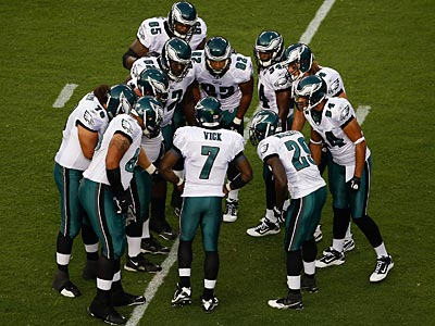 Which Eagles will survive the final roster cuts and make it to the season-opener? (David Maialetti / Staff Photographer)