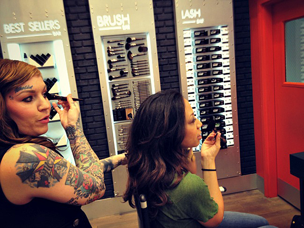 Back to (beauty) school: 5 local places for makeup 101
