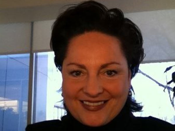 Former QVC CEO Claire Watts. (Photo from LinkedIn.com)