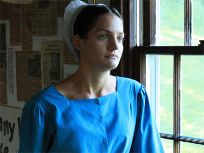 Maybe If The Amish Would Just Get Television Sets Reality