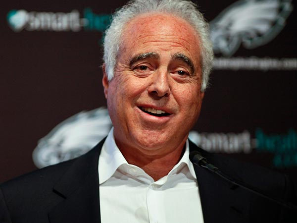 Banner on Lurie: 'We accomplished a lot of great things togethe…