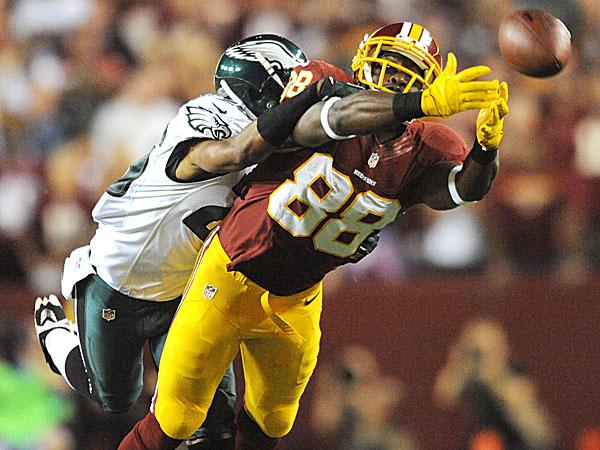Eagles cornerback Cary Williams. (Clem Murray/Staff Photographer)