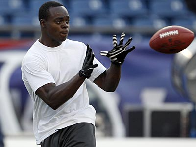Eagles wide receiver Jeremy Maclin hopes to play Sunday against the Ravens. (Yong Kim/Staff Photographer)