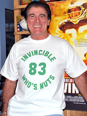 Vince Papale (Vince Papale photo)