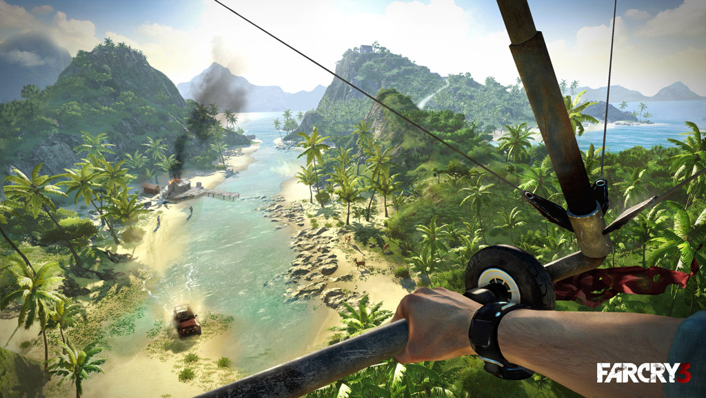 Far Cry 3  FA1GAMES16