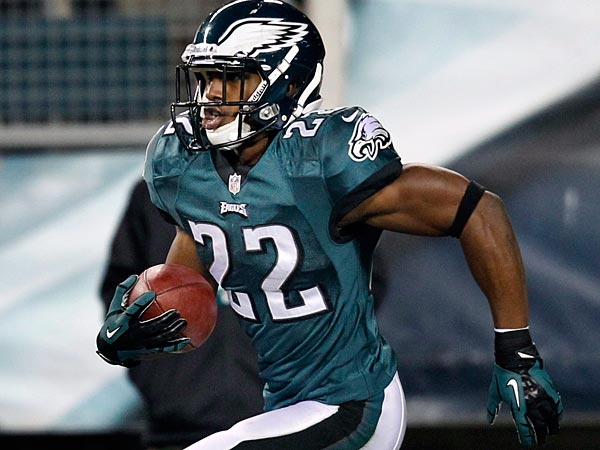 Eagles cornerback Brandon Boykin. (Mel Evans/AP)