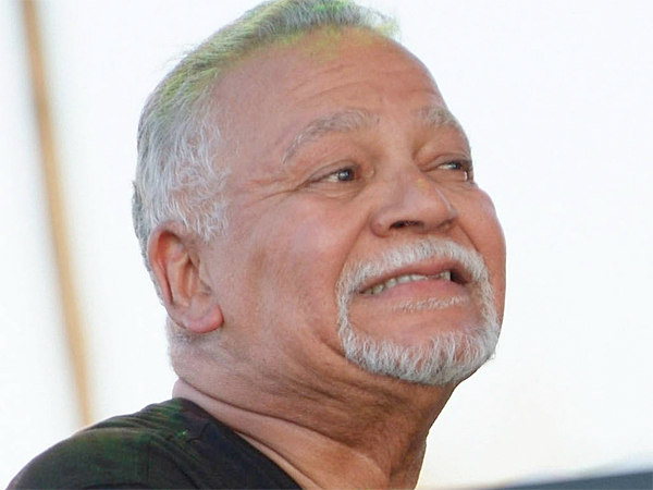 Joe Sample, iconic jazz pianist, dies at 75