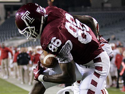 If Deon Miller truly is healthy, the Owls needs to get him involved in the offense. (Tom Mihalek/AP file photo)