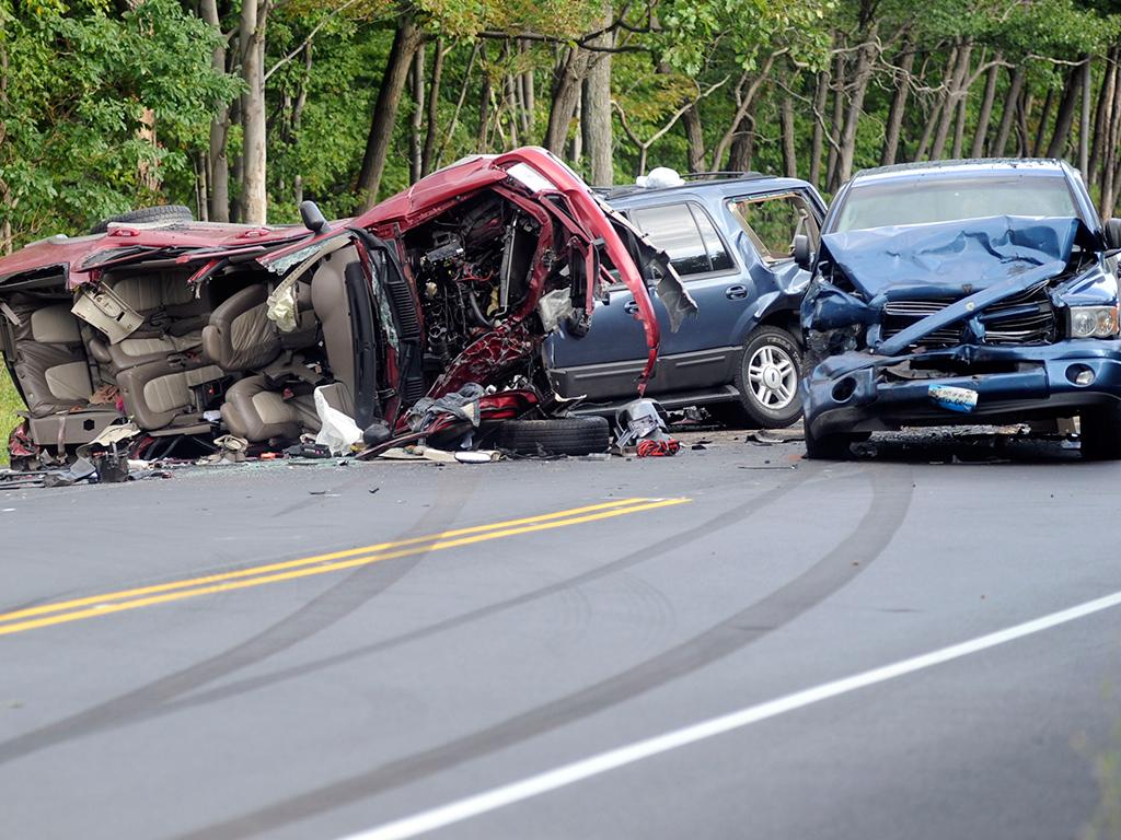 Fatal Car Accident Pennsylvania