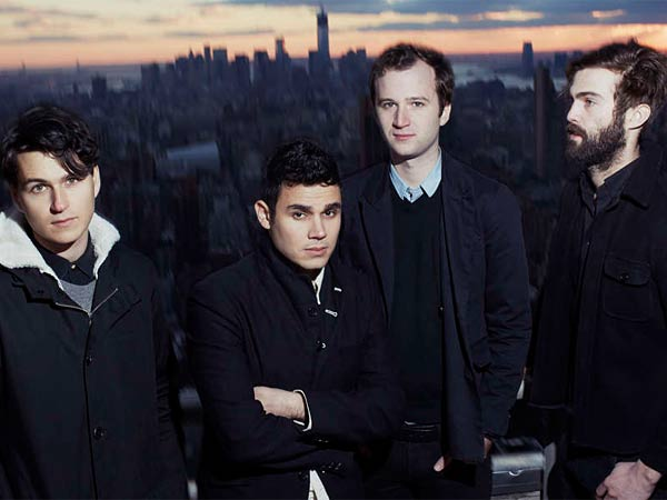 Vampire Weekend put together one of the year´s top albums.