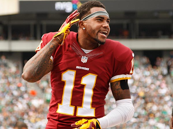 Desean Moves On Says He Doesn T Miss The Eagles Philly