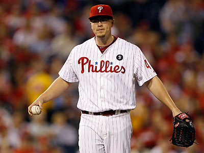 What will Vance Worley´s role be with the 2012 Phillies? (Yong Kim/Staff Photographer)