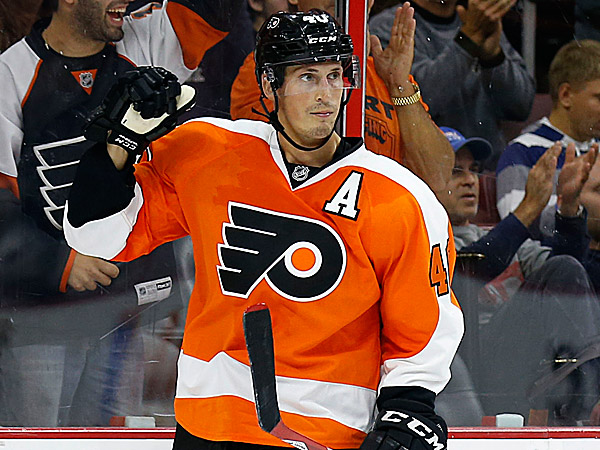 Lecavalier Ready To Move On From Disappointing Season