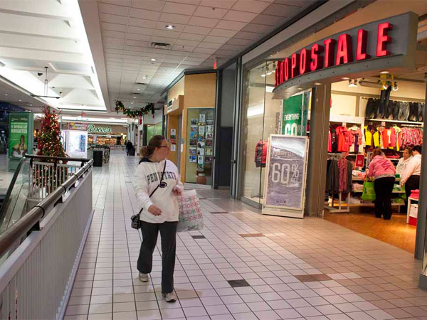 Bet Investments Buys Granite Run Mall For 24m Philly