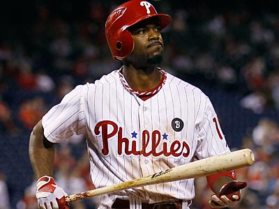 The Phillies left the winter meetings without signing Jimmy Rollins. (Yong Kim/Staff Photographer)