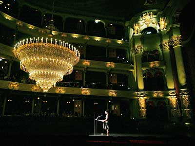 Restored chandelier glows at academy of music philly aloadofball Image collections