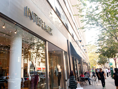 Eight Essential Retail Openings Coming To Philly This Fall