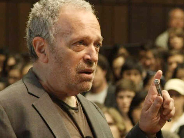 Robert Reich, former labor secretary and economics professor, stars in the documentary.