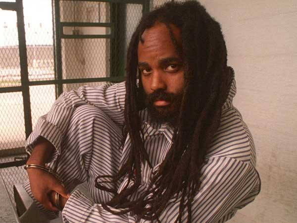 Image result for mumia abu-jamal pictures