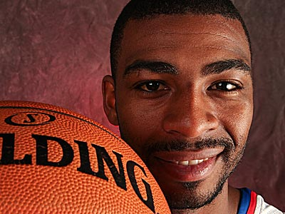New Sixers guard Dorell Wright led the NBA in three-point shooting two seasons ago. (Steven M. Falk/Staff Photographer)